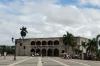Alcazar de Colon (Diego Columbus), Plaza de Espana, Santo Domingo
