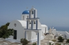 Greek church near Pyrgos