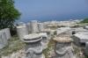 Ancient Thira, Santorini GR