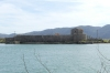 Ali Pasha's castle from Butrint AL
