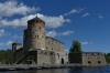 St Olaf's Castle, Savonlinna FI