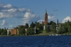 Boat cruise on m/s Ieva around Savonlinna FI