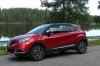 Our Renault Captur, Enonvesi Lake FI