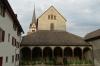 Kloster zu Allerheligen, Schauffhausen CH