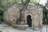 House of the Virgin Mary - where it is believed Mary died after John moved her to Ephesus TR