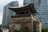 Gatehouse of Gyeongbokgung Palace, Seoul