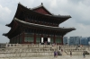 Geunjeongjeon (Throne Hall), Gyeongbokgung Palace, Seoul KR