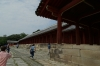 Shrine or resting place for the spirits of the Joseon kings, Jongmyo Confucian Shrine, Seoul KR