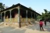 Jeonggwanhoen Pavilion with Korean & Western design features, Deoksugung Palace, Seoul KR