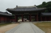 Jinseonmun Gate, Changdeokgung Palace
