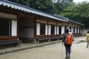 Women's quarters in the Secret Garden, Changdeokgung Palace
