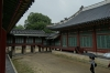 Daejojeon Palace, separate sleeping quarters for King and Queen, Changdeokgung Palace, Seoul KR