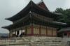 Injeongjeon, ceremonial palace, Changdeokgung Palace