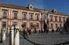 Palacio Arzobispal, Plaza del Triunfo, Seville