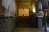 Quarto del Principe (private quarters), Reales Alcázares, Seville