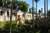 Gardens, Reales Alcázares, Seville
