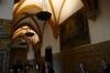 Sala de la Fiestas, Reales Alcázares, Seville