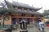 Jade Buddha Temple, Shanghai CN