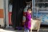 Shopping day in Shiraz
