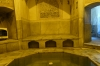 Bath house in the Arg-e Karim Khan (Citadel)