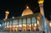 Aramgah-e Shah-e Cheragh (mausoleum of Imam Resa's brother)