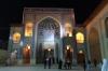 Aramgah-e Shah-e Cheragh (mausoleum of Imam Resa's brother)