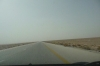 Desert Highway from Amman to Petra JO
