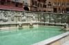 Fonte Gaia in Piazza del Campo