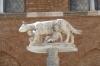 Romulus & Remus at Il Duomo