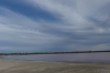 Pink Lake near Dimboola, VIC AU
