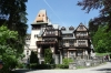 Pelisor Castle, Sinaia - residence of future King Ferdinand