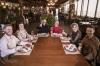 Thea's 70th birthday celebration at Kamnik Hunters Lodge near Skopje MK (edited)