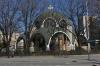 Saint Clement of Ohrid church, Skopje MK