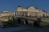 The Stone Bridge and Archaeological Museum of Macedonia, Skopje MK