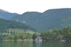 Lake Bohinj SI