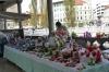 Tourist market, Ljubljana SI