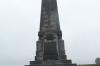 Pozières memorial to the 1st Australian Division