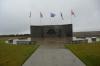Australian Memorial, Le Hamel - commemorating Monash's victory