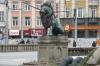 Lion's Bridge in Sofia