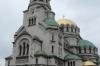 St Alexexander Neveski Cathedral, Sofia