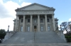 United States Custom House (1853), Charleston SC USA