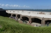The Columbiad (Rifled canon), Fort Sumter SC USA