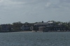 Charleston from the Spirit of the Lowcountry ferry SC USA