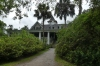 Plantation House, Magnolia Plantation and Gardens near Charleston SC USA