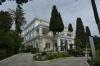 Achillion Palace (1889-1891), Corfu GR