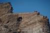 Crazy Horse sculpture in the Black Hills, still a WIP