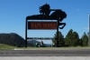 Crazy Horse sculpture in the Black Hills, still a WIP