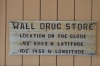 Wall Drug Store SD