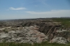 Big Badlands Overlook SD