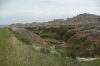 Yellow Mounds Overlook, Badlands SD